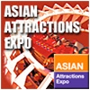 HONG KONG: ASIAN ATTRACTIONS SHOW - 2013
